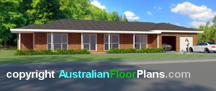 217 Australian House Plans Home Plans Floor Plans House